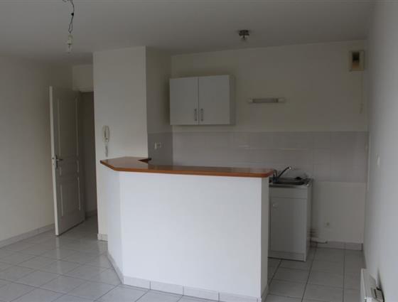 PAIMPOL appartement T2
