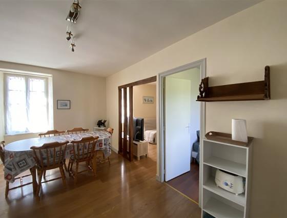 Appartement 39 m²  PAIMPOL AU CALME
