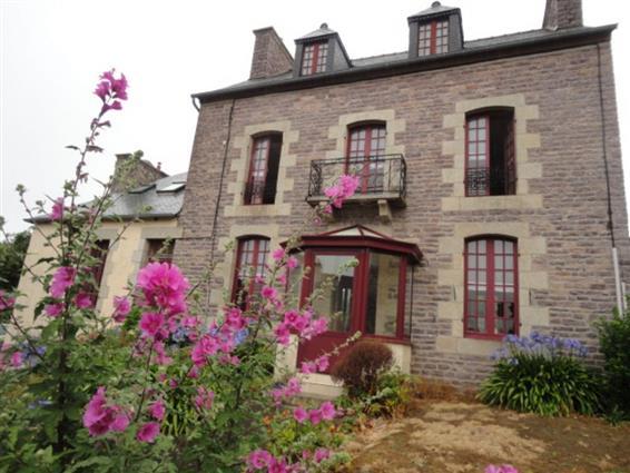 Maison 3 chambres et petite maison