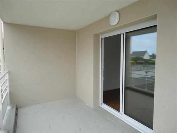 Appartement PAIMPOL T3