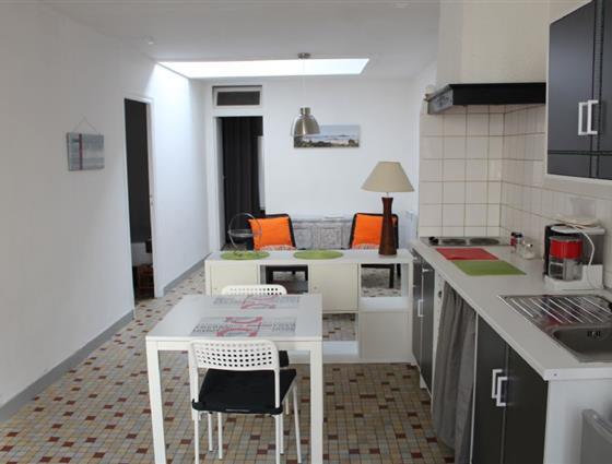 Appartement meublé Paimpol
